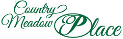 Country Meadows Place logo