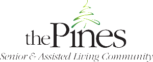 Pines logo for print