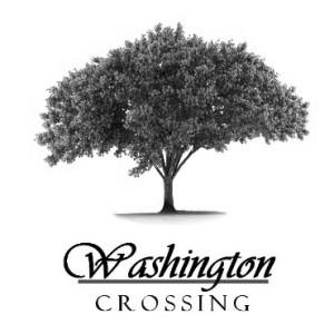 Washington Crossing B&W