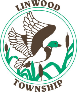 linwood senior center logo
