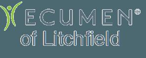 Ecumen of Litchfield Logo Vert