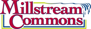 Millstream Commons logo