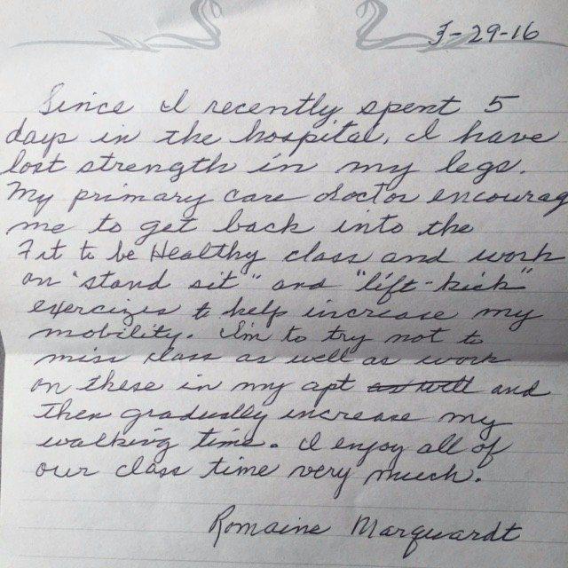 Storm Lake Testimonial 2